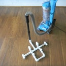 How to Clean a Dry Mop