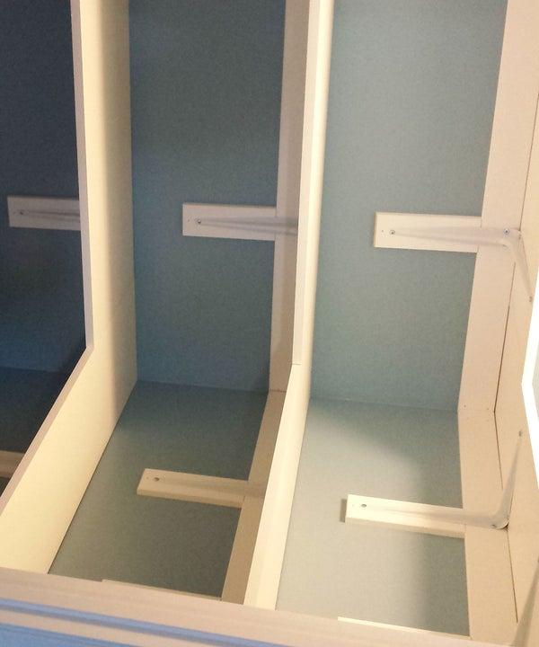 Closet Shelf