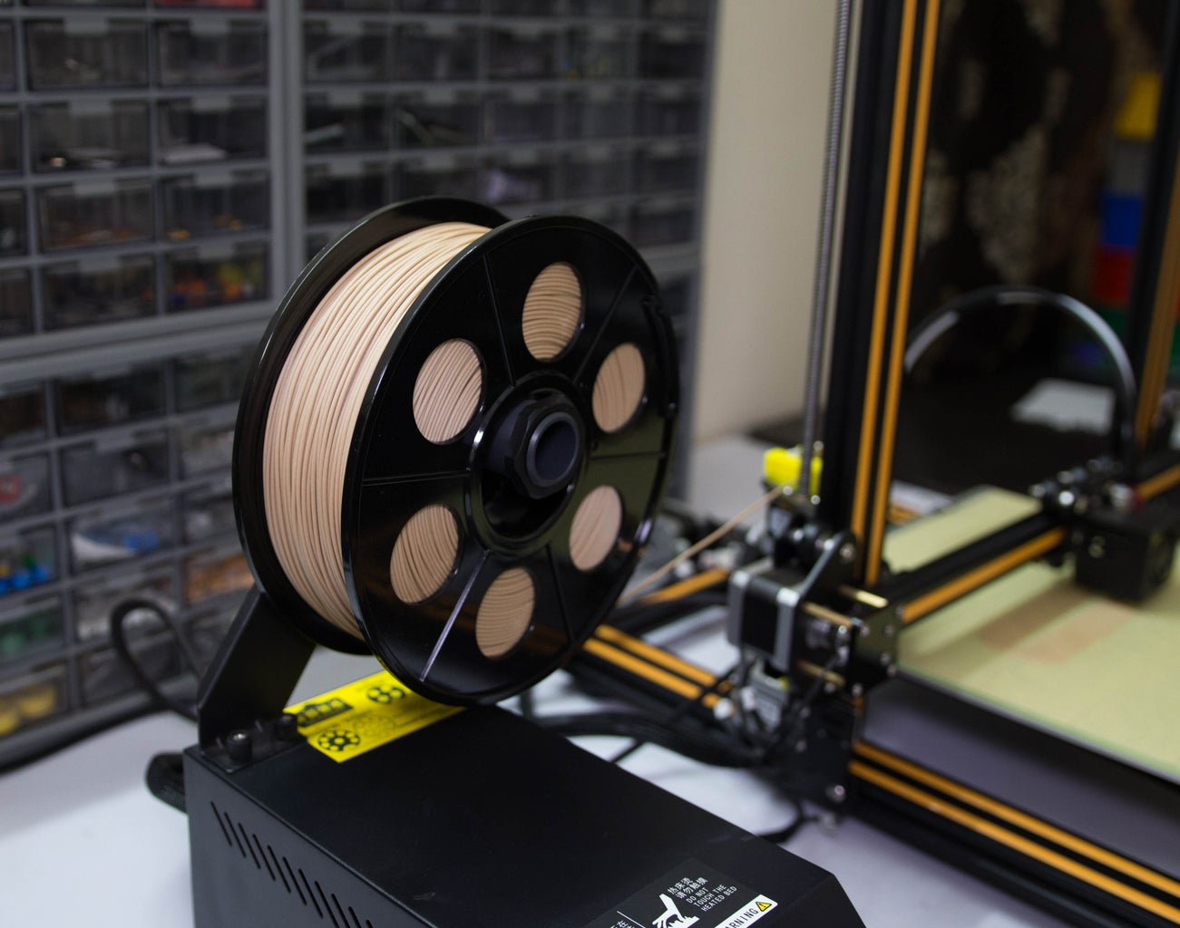 3D Printing the Base