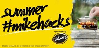 Summer #mikehacks Contest
