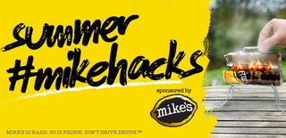 Summer #mikehacks Contest