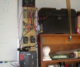 "My ""OLD"" Solar Setup"