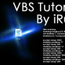 VBS Tutorial - Basics