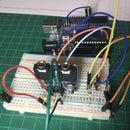 TEA5767 Radio Module With Arduino