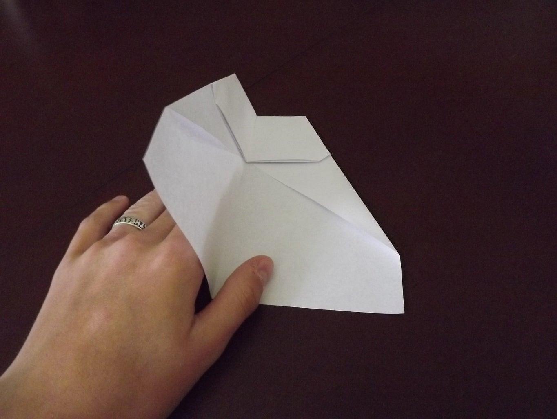 Final Folds.