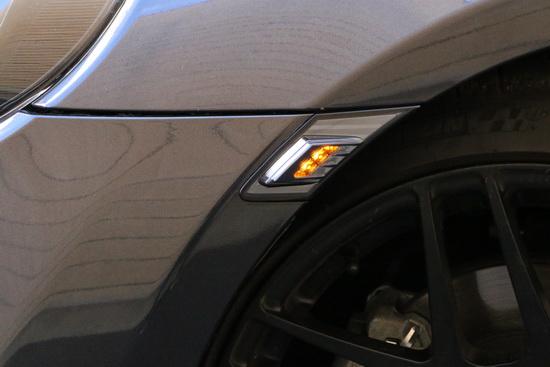 Install Scion FR-S Subaru BRZ LED Side Markers
