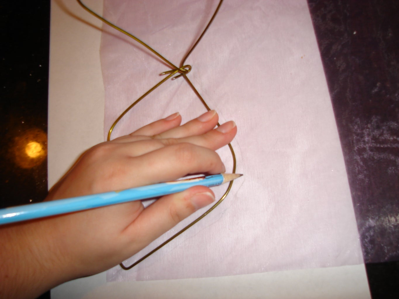Marking and Cutting Your Fabric