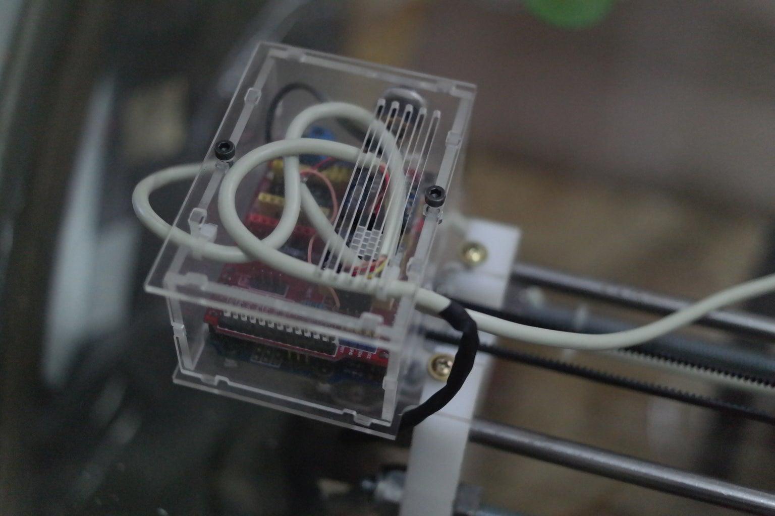 CPU Arduino