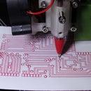 Plotter Using 3D Printer
