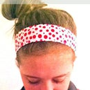No-slip Headband