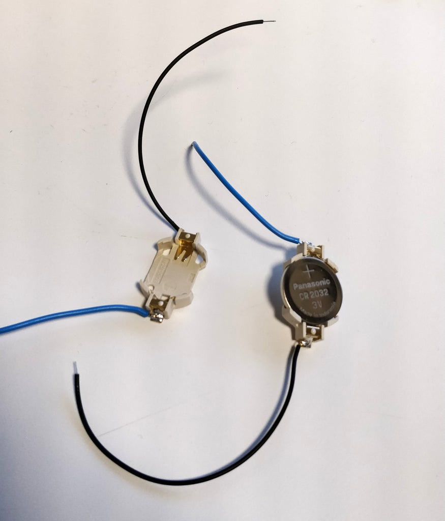On/Off Switch Module