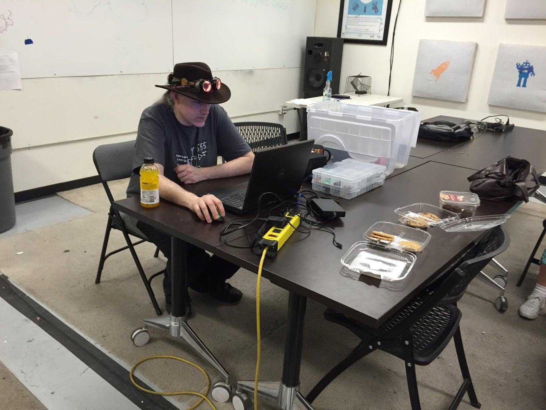 De-soldering the Expensive Way