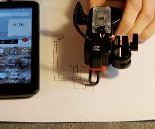 $35 Wireless Follow Focus From the Crane 2