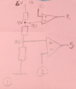 Astable Circuit