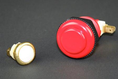 Selecting a Nose Button