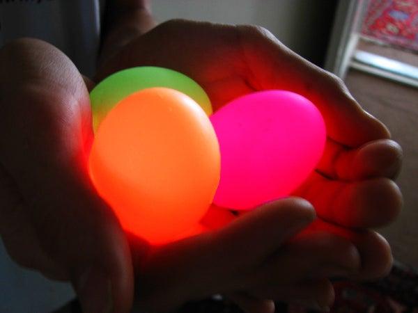 Bright Eggs