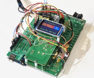 Arduino手机4G信号增压器/转发器第1部分