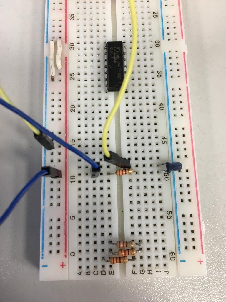 Components/materials