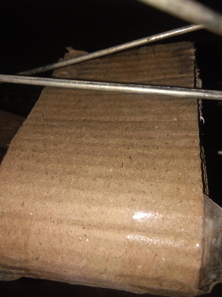 Making Cardboard Fully Functional.