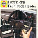 Introduction to the Haynes PFCR (Professional Fault Code Reader)