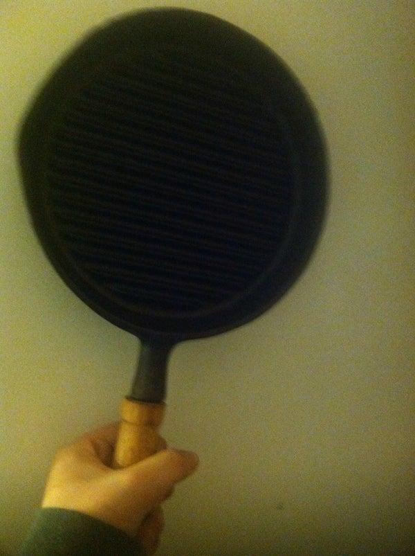 Seasoning Your Cast Iron