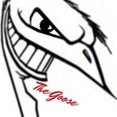 THE GOOSE