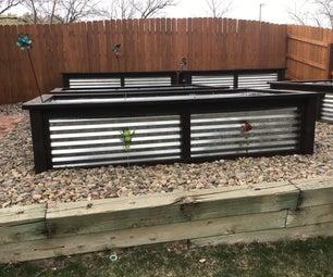 Garden Bed's