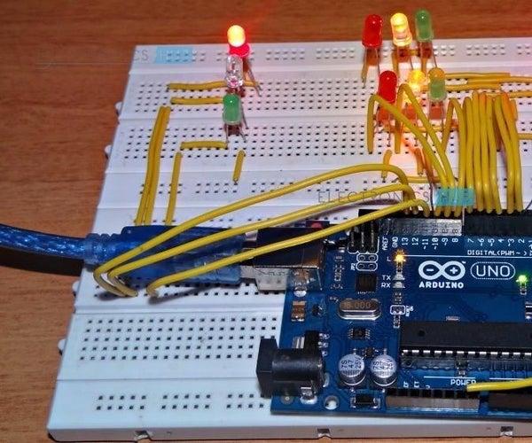Arduino Board Basics