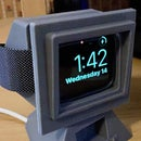 Star Trek Apple Watch Charger Dock