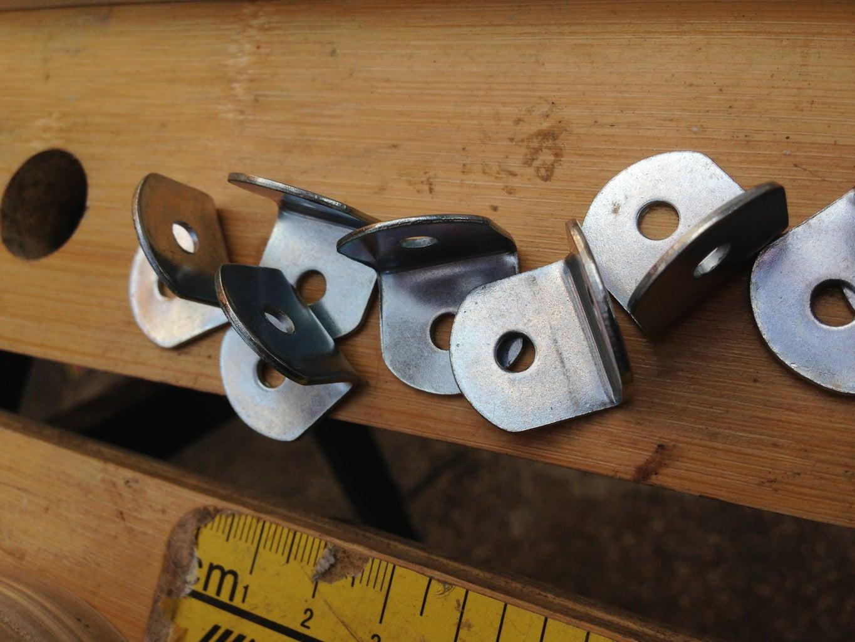 Tools and Materials.
