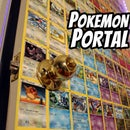 Pokemon Card Door
