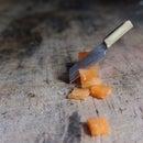 Diy Miniature Knife