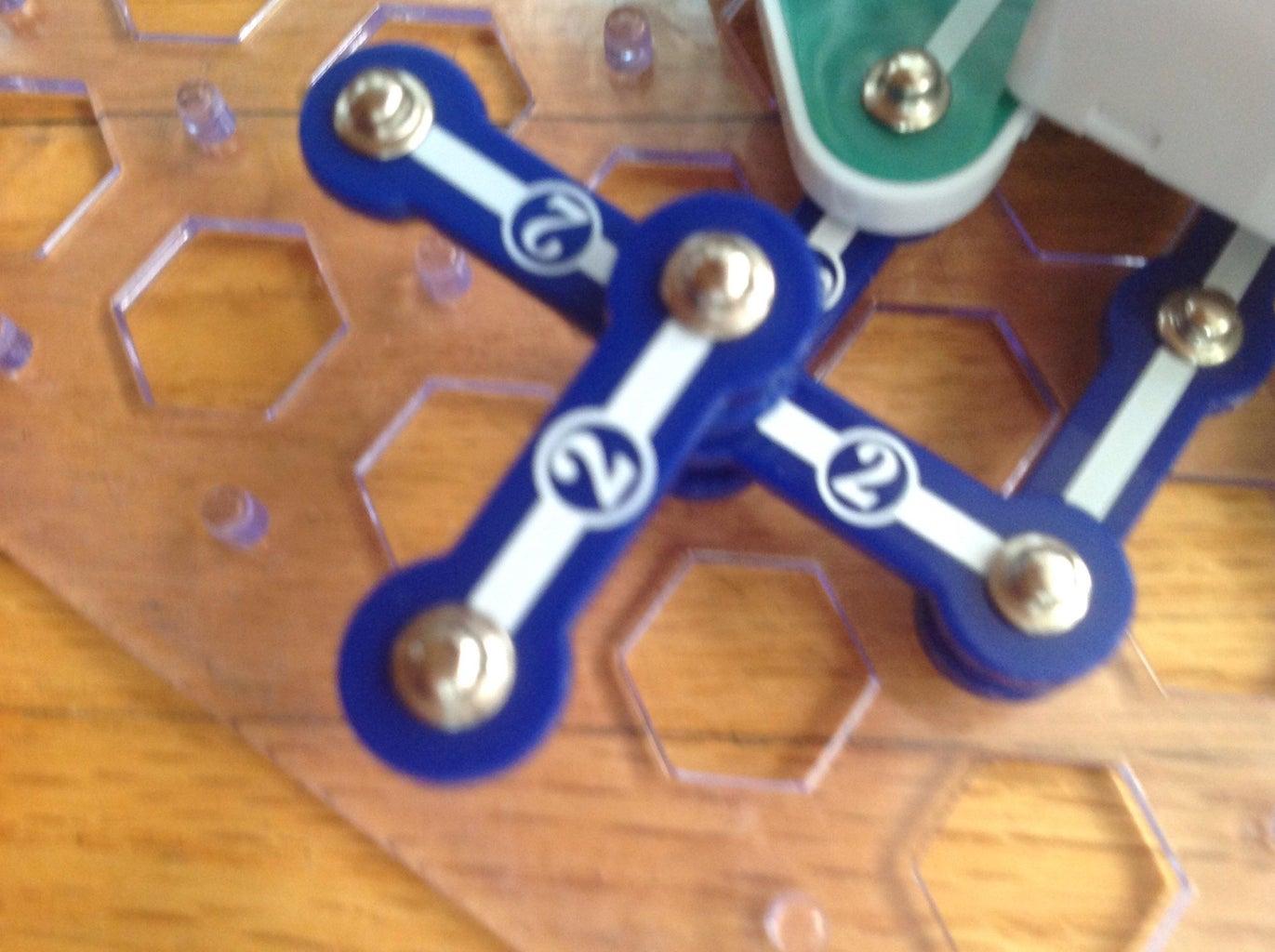 Quadruple Connection