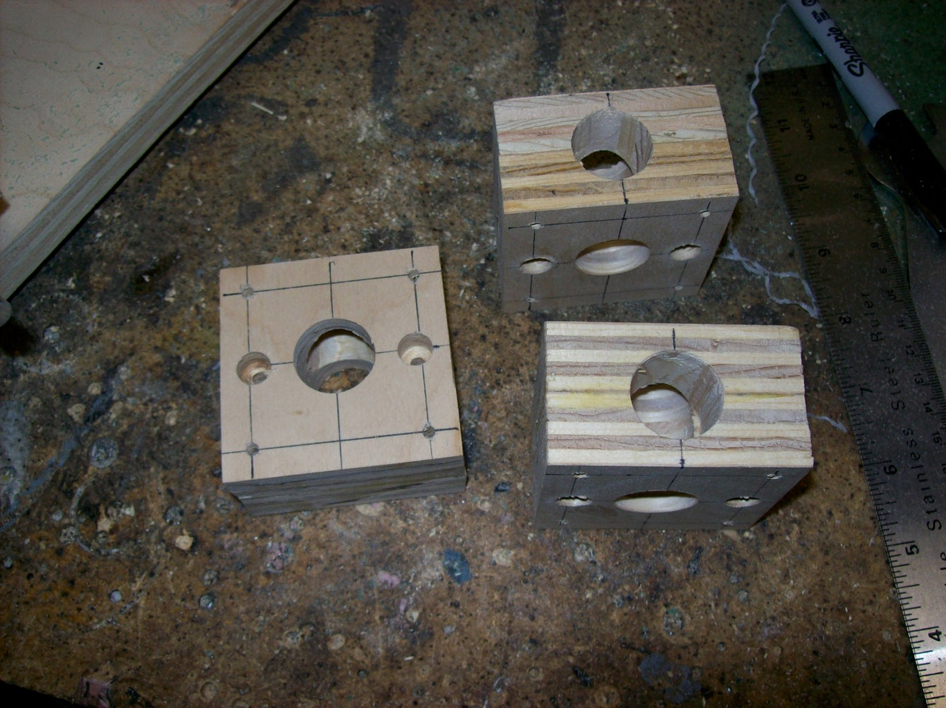 CNC Conversion