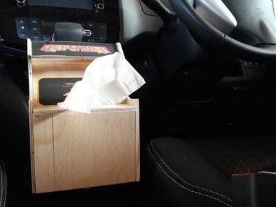 The Tissue Box