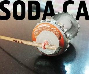 Soda Car