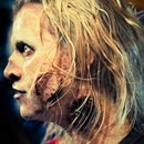 Walking Dead Style Zombie Make-up Tutorial How To