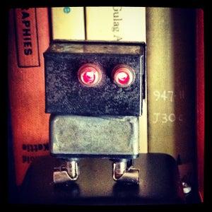 """Making a """"Junk Robot"""""""