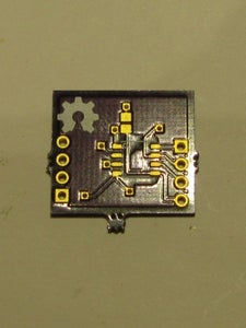 Make an I2c Optoisolator