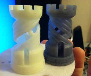 """Little Dipper"" SLA/DLP 3D Printer for Under $500 (projector Included)"