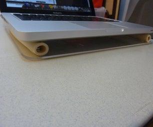 Easy Laptop Cooler