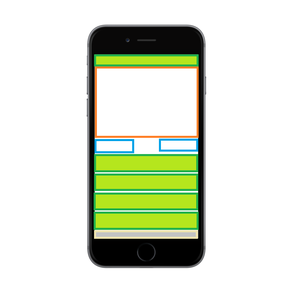 Sample Mobile Website Layout