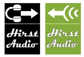 Label the Audio Sockets