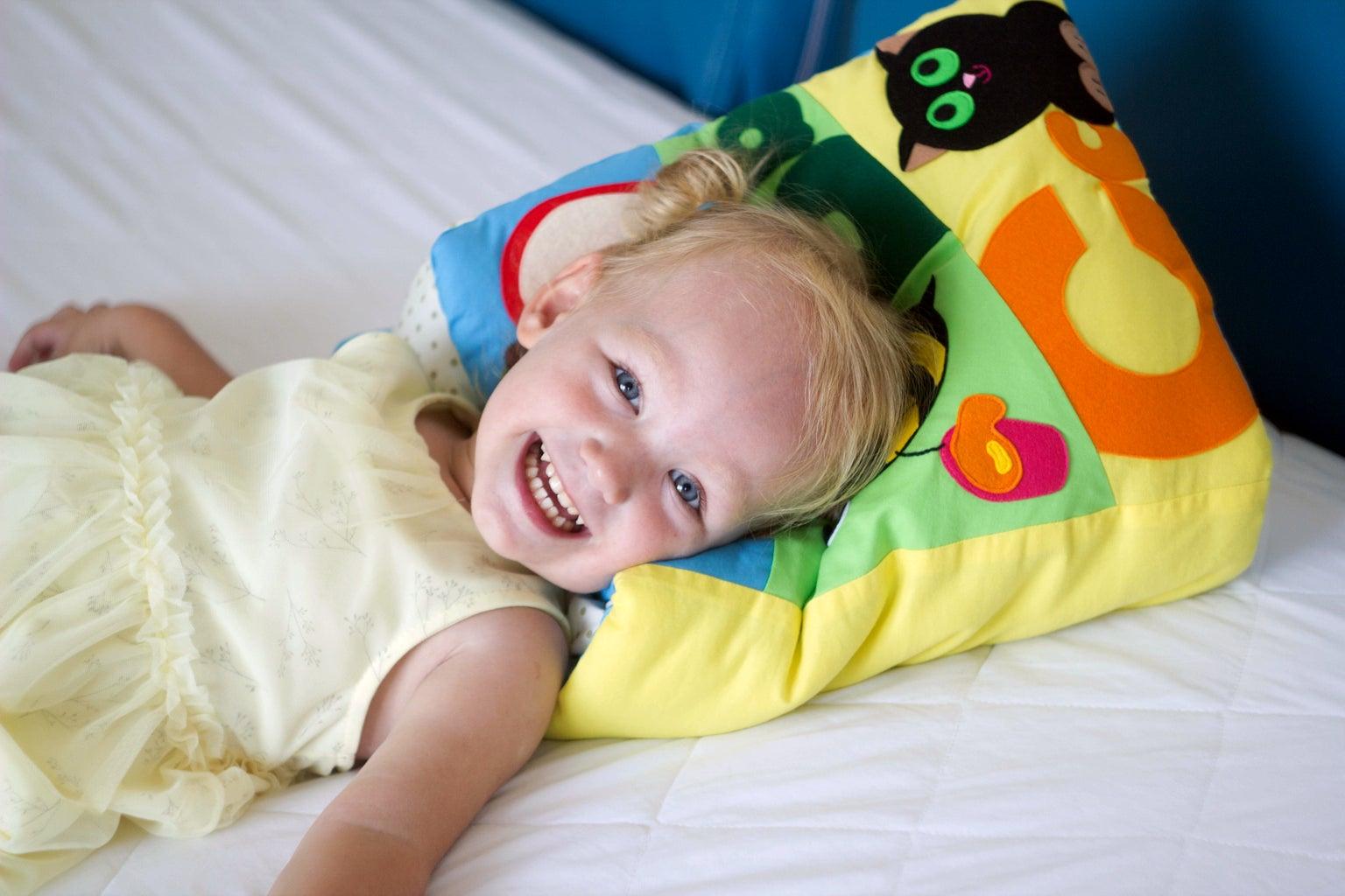 Decorative Pillow-toy
