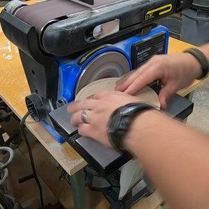 Making Lens Frames