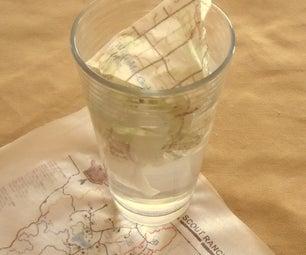 打印防水塑料图