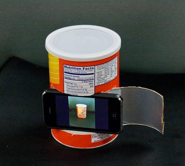 Quick IPhone Holder
