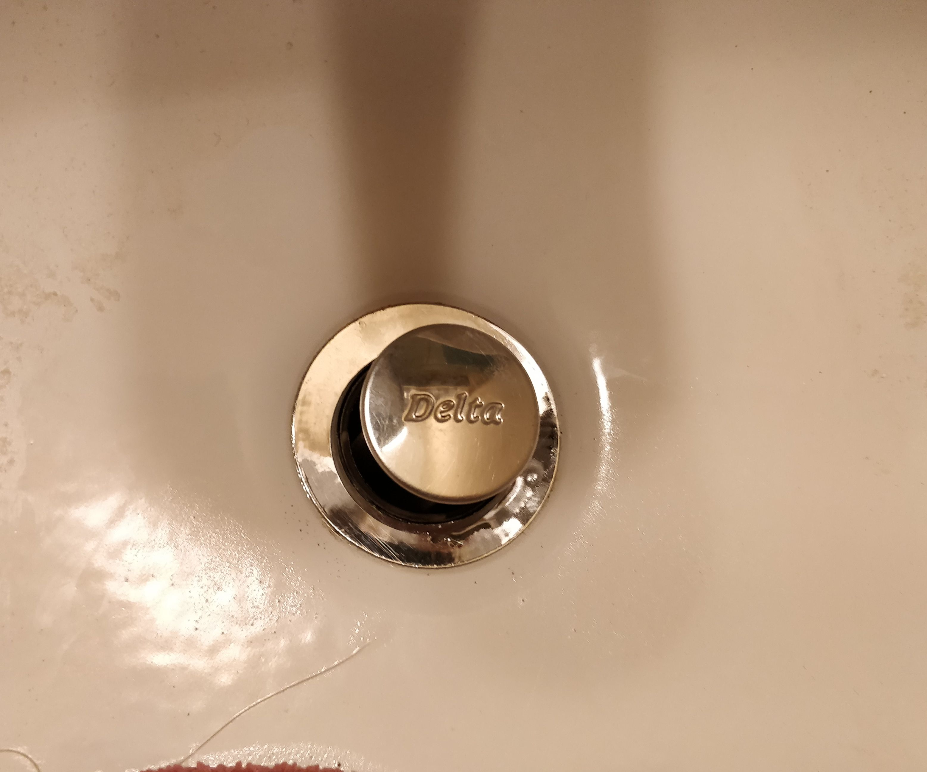 Basic Drain Unclogging (sink) With Baking Soda and Vinegar