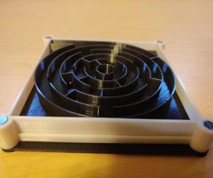Magnet Maze - Multiple Modes & Levels