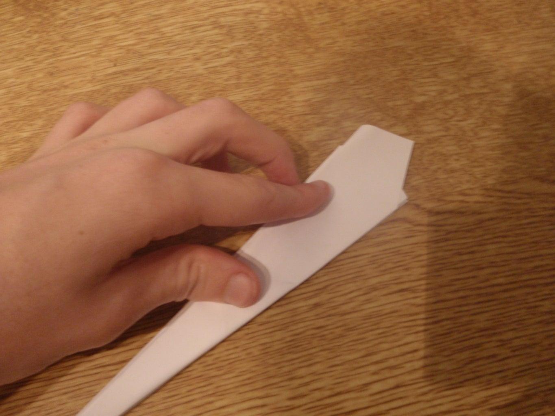 Fold V